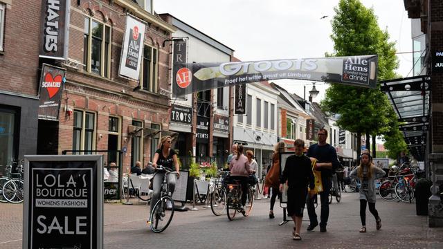 Gemeente Alphen aan den Rijn wil snorfietsers uit het straatbeeld