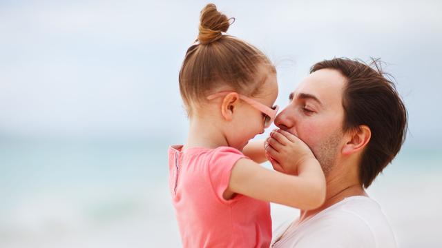 Vaderschap maakt volgens onderzoekers zwaarder