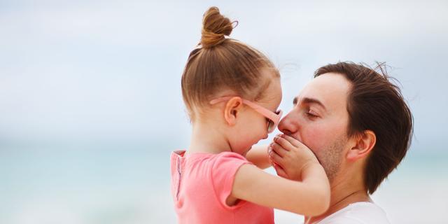 'Vaderdag bijna even populair als moederdag'