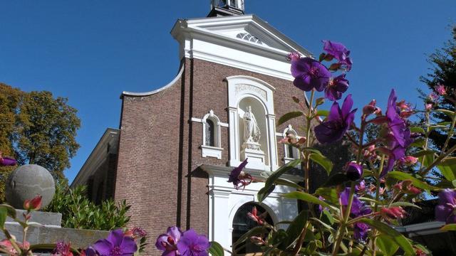 Begijnhof in Breda bestaat 750 jaar