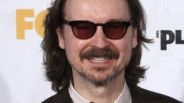Regisseur Matt Reeves werkt aan nieuw script The Batman