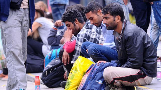 Oostenrijk krijgt extra EU-geld voor opvang vluchtelingen