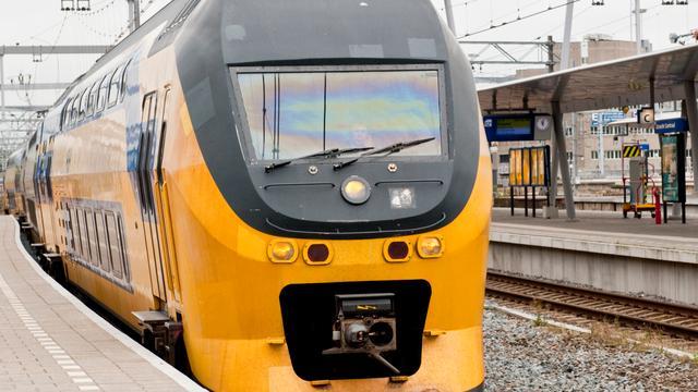 ProRail krijgt 43 miljoen voor spoorboekloos rijden op twee nieuwe trajecten