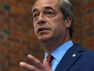 'Ik ben politiek ingegaan om Verenigd Koninkrijk uit EU te krijgen en dat is gelukt'