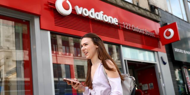 EU geeft groen licht voor miljardenovername door Vodafone