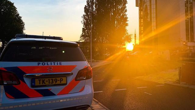 Schoten gelost in Maassluisstraat, geen gewonden aangetroffen