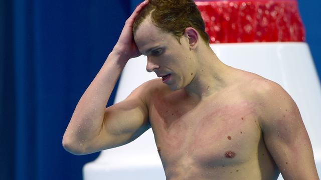 Braziliaanse topzwemmer Cielo faalt in olympische trials