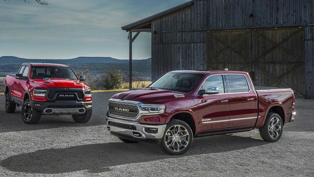 Grote terugroepactie voor Fiat Chrysler in Verenigde Staten