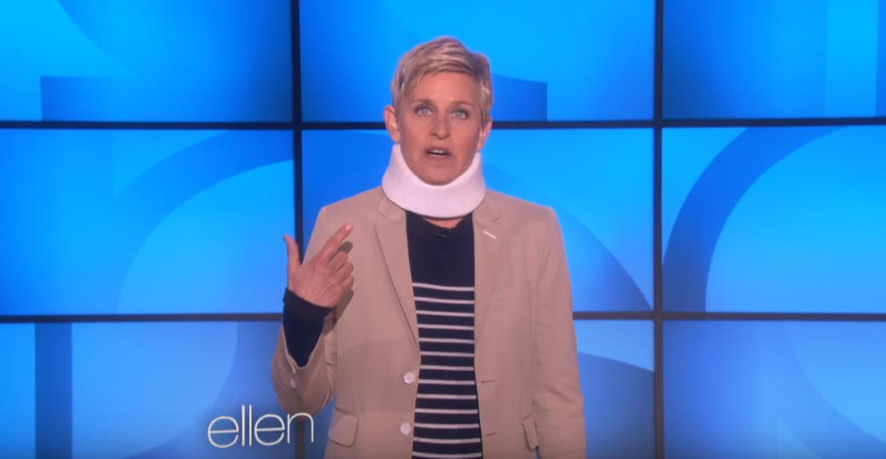 Bekijk de 1 aprilgrap van Ellen DeGeneres