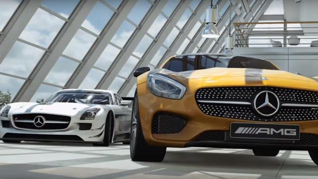 Racegame Gran Turismo Sport voor onbepaalde tijd uitgesteld