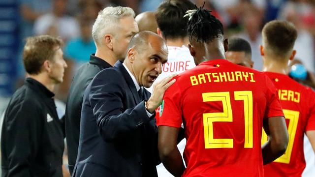 Belgische bondscoach Martínez vreest omschakeling 'dynamisch' Japan