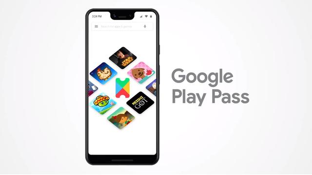 Google brengt abonnementsdienst voor games en apps uit in VS