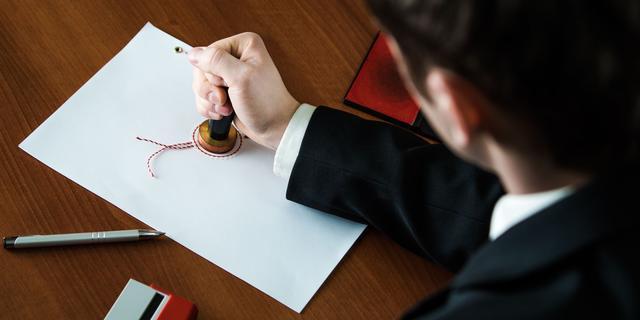 '256 tuchtzaken tegen notarissen moeten mogelijk opnieuw'