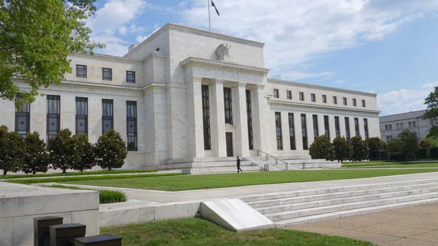 Fed laat rentetarief ongemoeid