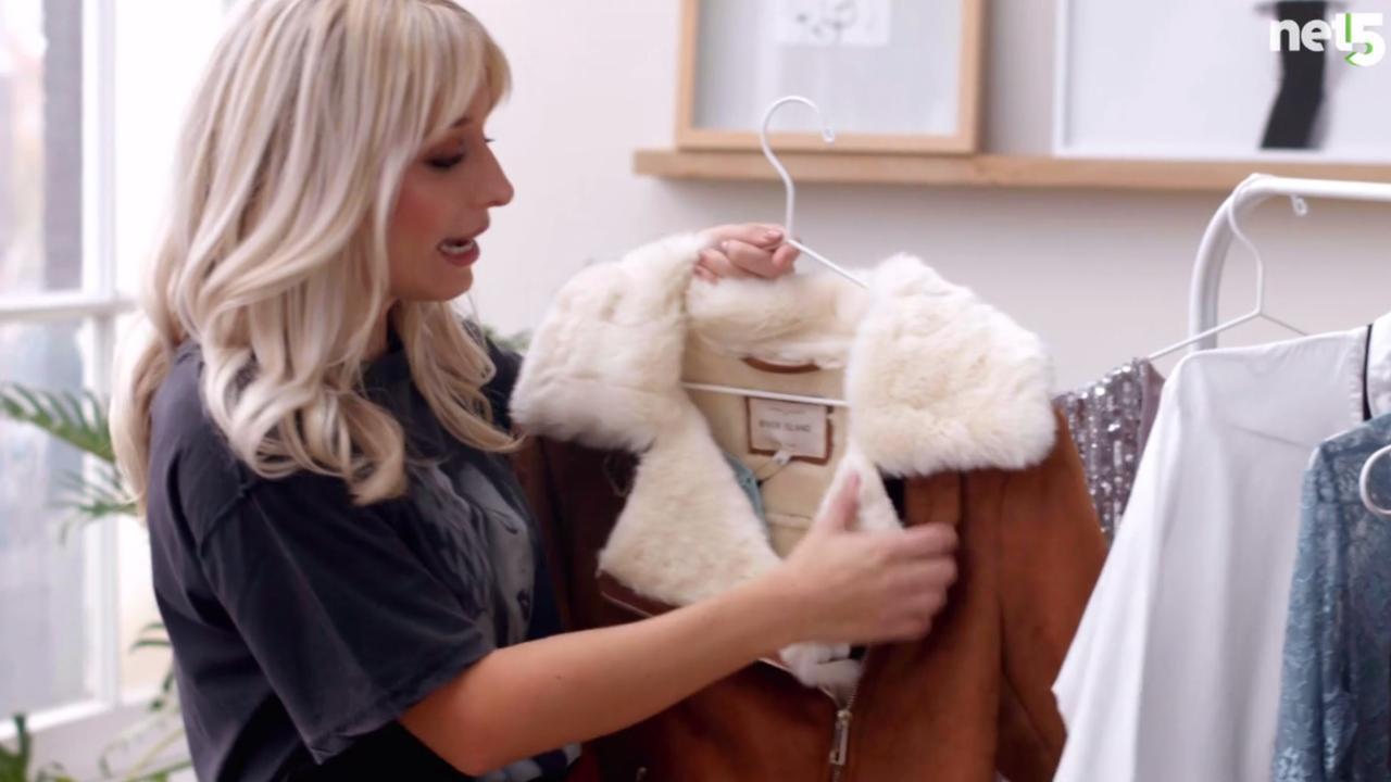 De look van de dag: de perfecte winterjas