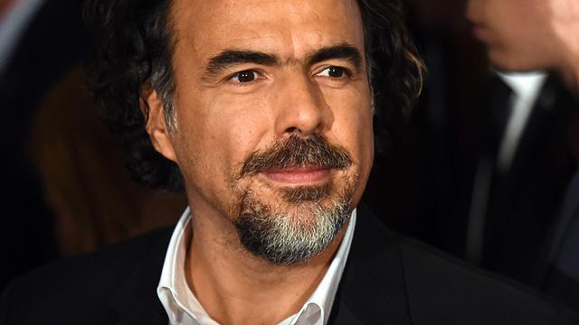 Oscar-winnaar Alejandro González Iñárritu leidt jury van Cannes