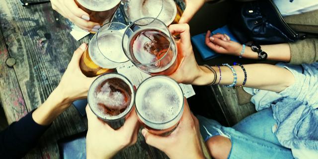 De opmars van alcoholvrij bier: 'Het gewone pilsje krijgt het moeilijk'