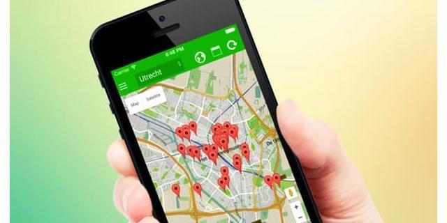 Nieuwe app zet alle feesten in Utrecht op een rij