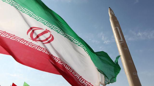 'Houthi-raketten afgevuurd op Saudi-Arabië van Iraanse makelij'