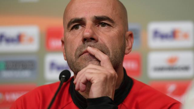 Trainer Peter Bosz van Ajax naar Borussia Dortmund