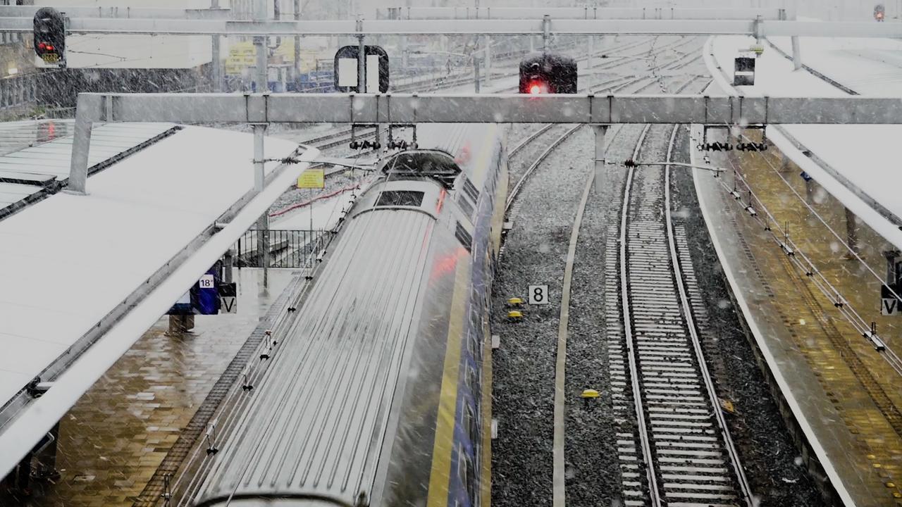 Veel treinen uitgevallen bij start nieuwe dienstregeling NS