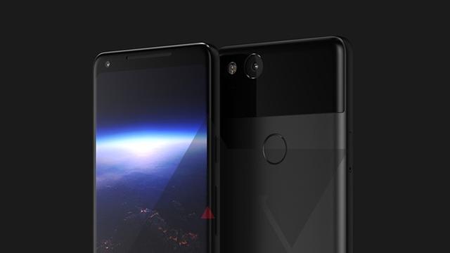 Google presenteert Pixel-telefoons op 4 oktober