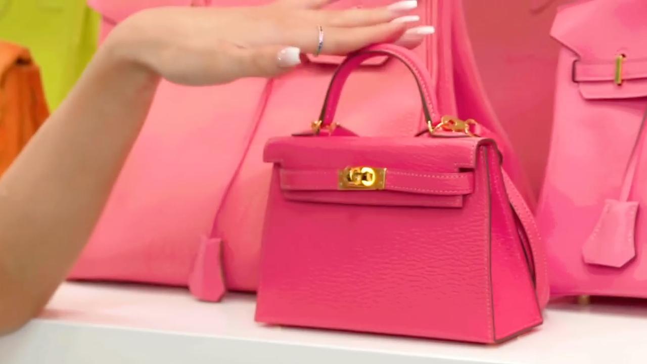 Kylie Jenner bewaart deze designertas voor dochter