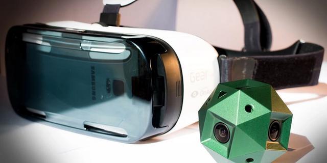 Nederlandse camera voor 360 graden-video's haalt doel op Kickstarter