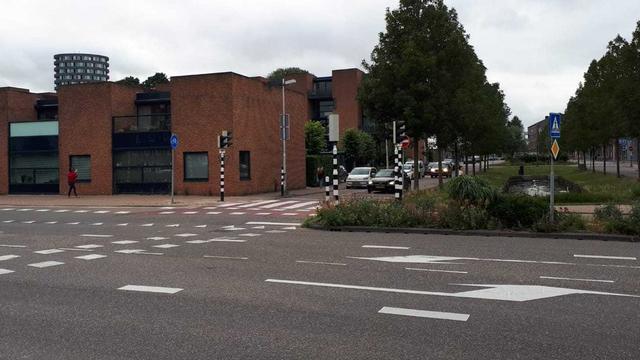 Politie zoekt naar jongens die man mishandelden in Leidsche Rijn