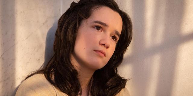 Luna speelt vloggende Anne Frank: 'Wil laten zien hoe ze echt was'