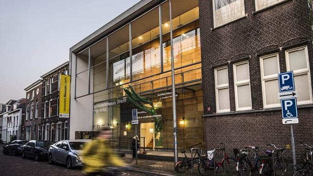Sluiting Universiteitsmuseum Utrecht voorlopig van de baan