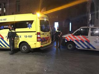 Man wilde vrijgezellenbestaan 'wild' afsluiten in Amsterdam