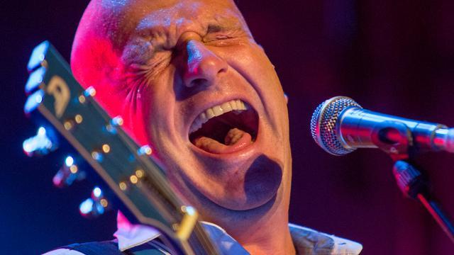 Bløf-zanger Paskal Jakobsen wil weer solo gaan