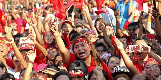 Twijfel bij Verenigde Naties over verkiezingen Myanmar