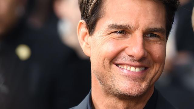 Mislukte stunt van Tom Cruise legt opnames Mission Impossible stil