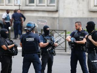 Verdachten zijn van Franse, Marokkaanse en Afghaanse komaf