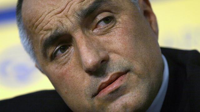 Bulgaarse premier Borisov biedt ontslag aan na verlies presidentsverkiezingen