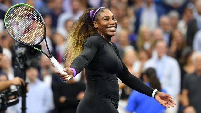 Serena Williams bereikt tiende US Open-finale en treft Andreescu