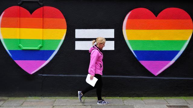 Amerikaanse presentator vergelijkt homohuwelijk met 9/11