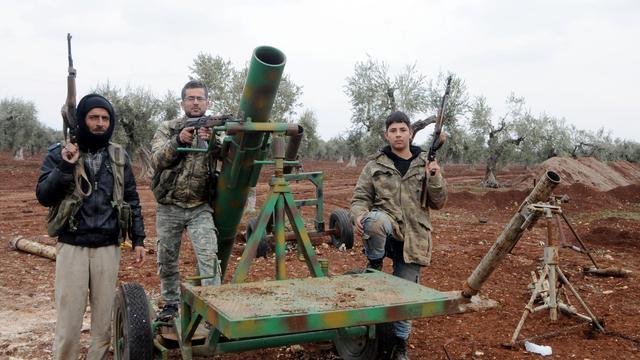 'VS levert Koerdische YPG geen wapens meer na eis van Turkije'