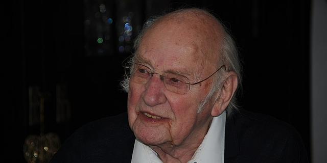 Oostenrijkse operazanger Franz Mazura (95) is overleden