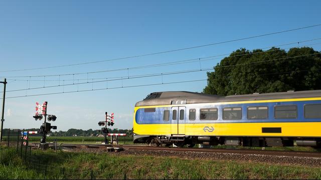 ProRail: Donderdag 'code rood' voor hitte, 'neem water mee in trein'