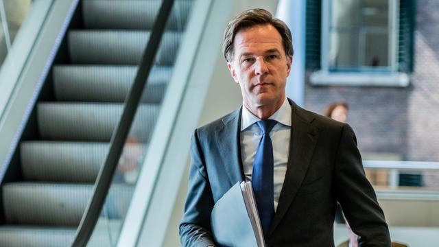 Rutte doet beroep op oppositie: 'Help ons met economisch herstel'