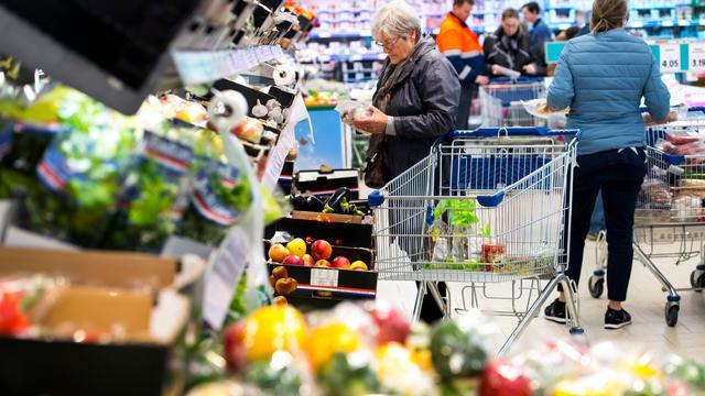 'Uit VS geïmporteerd voedsel voldoet vaak niet aan EU-wetten'