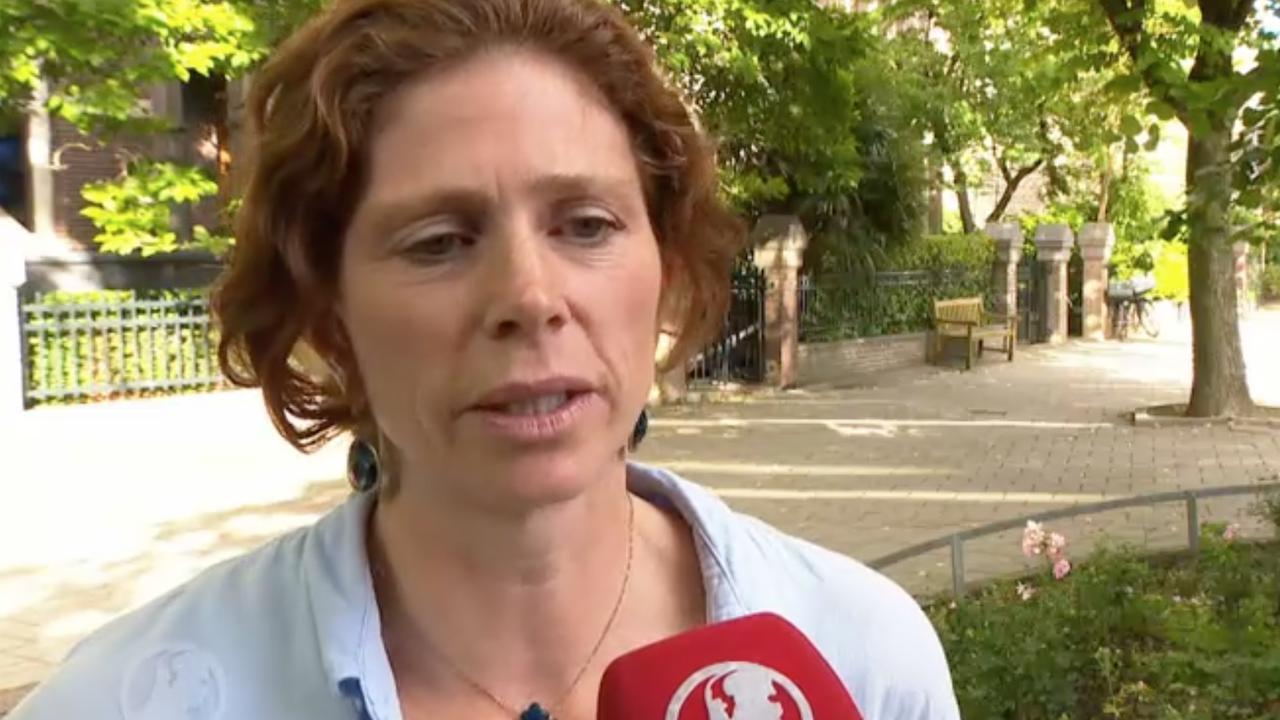 'IS roept op tot aanslag in Utrecht bij EK voetbal'