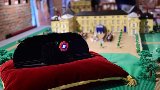 Slag bij Waterloo herdacht met Legotentoonstelling
