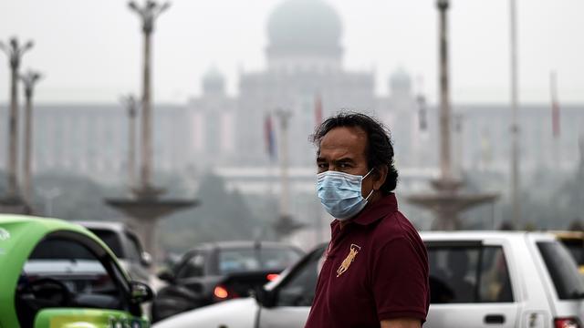 Maleisische scholen weer twee dagen dicht door branden