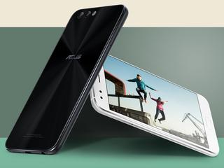 Bedrijf presenteert ook speciale selfiesmartphones