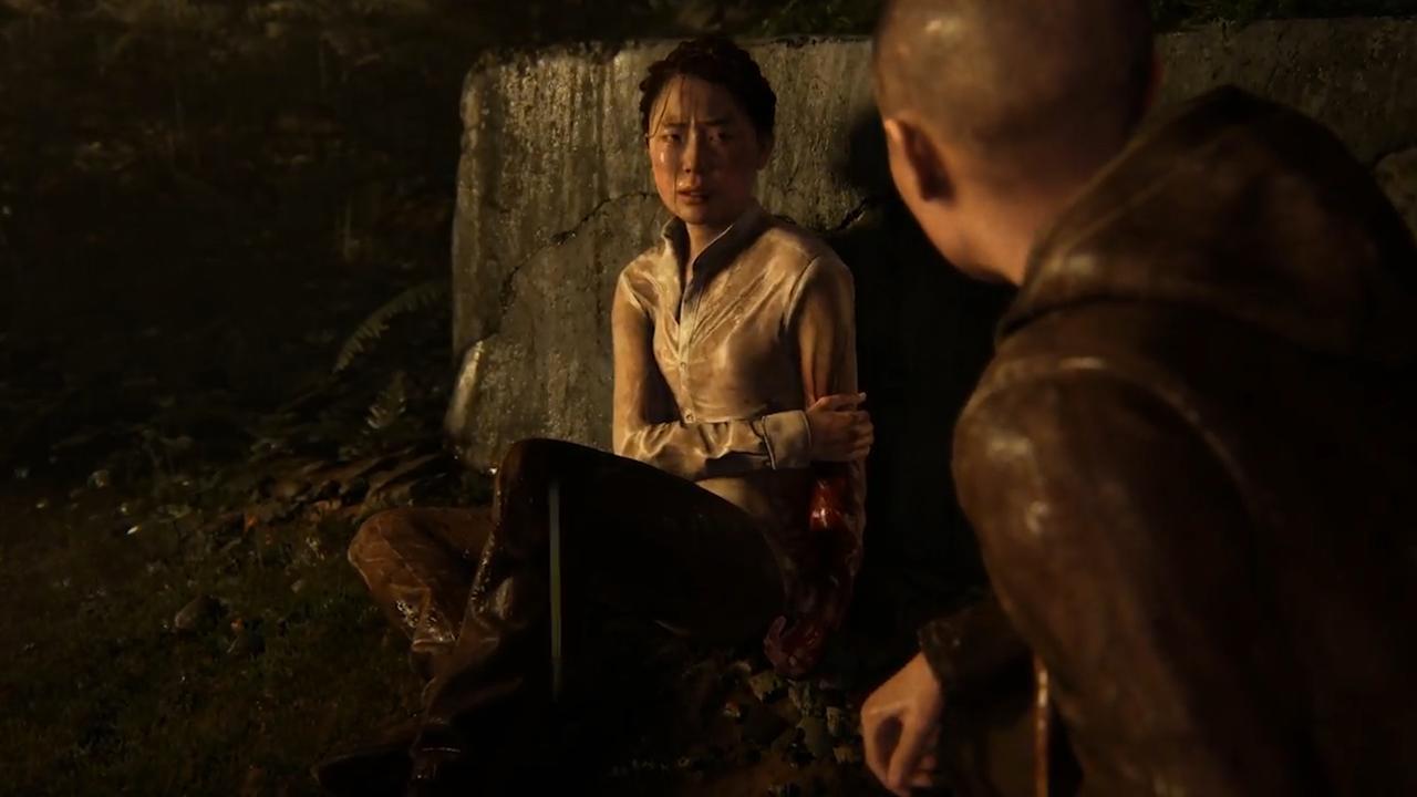 Trailer The Last of Us 2 toont heftige actiescène