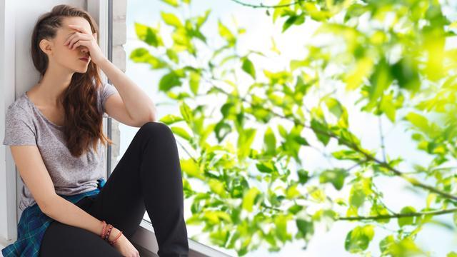 Zomerdepressie: 'Mensen voelen druk om altijd gelukkig te moeten zijn'